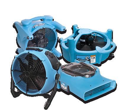 Drying Equipment Rental Ottawa