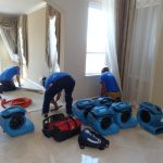 water damage repair company ottawa ontario