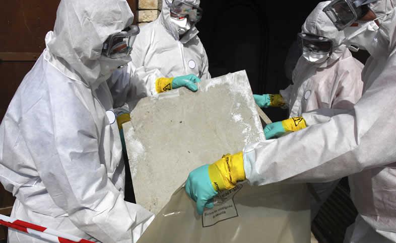 Asbestos Abatement Ottawa