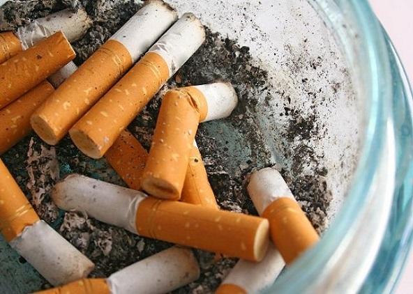 Tobacco Odour Removal