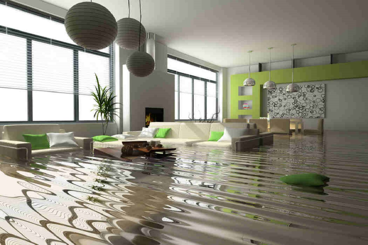 water damage ottawa