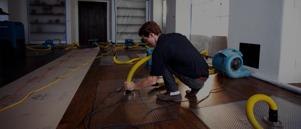 Ottawa Water Restoration companies